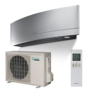 Mini-Split Ductless System in Mountlake Terrace, Edmonds & Lynnwood, WA - Energy Works