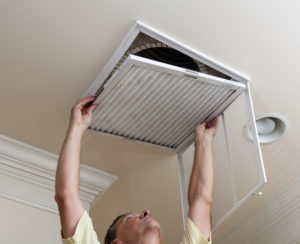Indoor Air Quality in Mountlake Terrace, WA - Energy Works