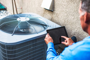 Central HVAC Services in Mountlake Terrace, Edmonds & Lynnwood, WA - Energy Works